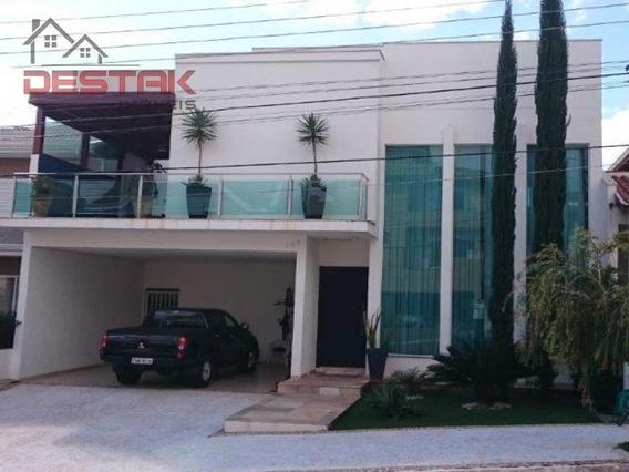 Ref.: 4339 - Casa Condomínio Em Jundiaí Para Venda - V4339