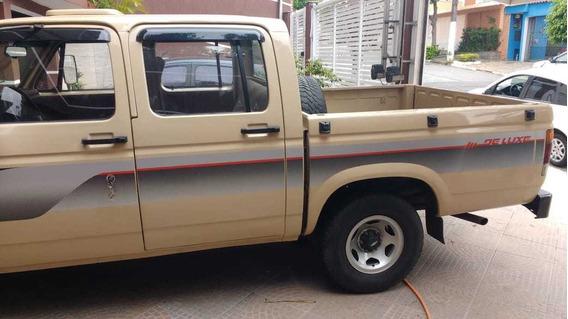 Chevrolet D-20 Diesel