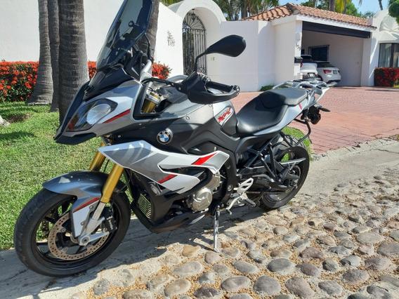 Moto Bmw S1000xr