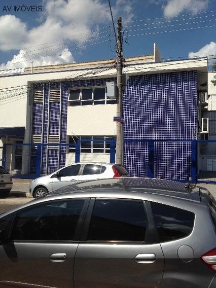 Aluga Predio Comercial Jardim Chapadão - Pd00014 - 32378719