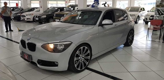 Bmw 118i Urban 1.6 Turbo 2012