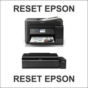 Reset Epsonl3110 L3150 L4150 L395 L396 L380 Xp241 Xp243 L805