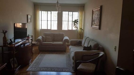 Apartamento De 103m² Na Bela Vista - Ap3-1559