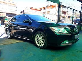 Toyota Camry 3.5 V6 Xle - 2012 - Blindado!!!