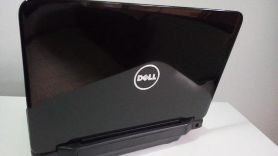 Notebook Dell Core I3 Hd240ssd+hd500sata Muito Novo
