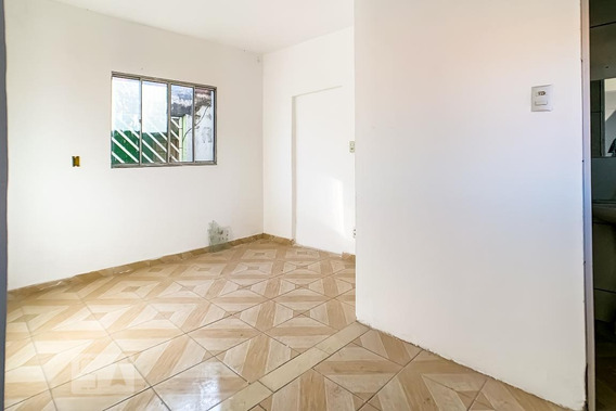 Casa Para Aluguel - Vila Fátima, 1 Quarto, 36 - 893120296