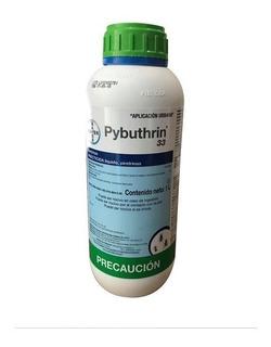 Pybuthrin 33 1 Litro Bayer Insecticida Organico