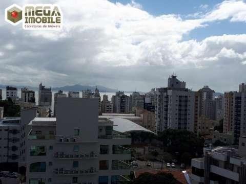 Apart Hotel No Centro De Florienópolis - Fl0005