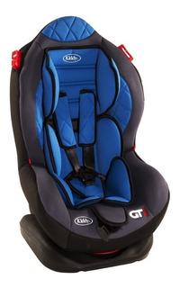 Butaca infantil para auto Kiddy GTI Azul