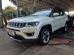 Jeep Compass Limited 2.0 4x2 Flex 16v Aut 2017