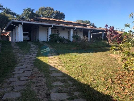 Casa Para Alugar Em Campinas - Ca02639 - 68317092
