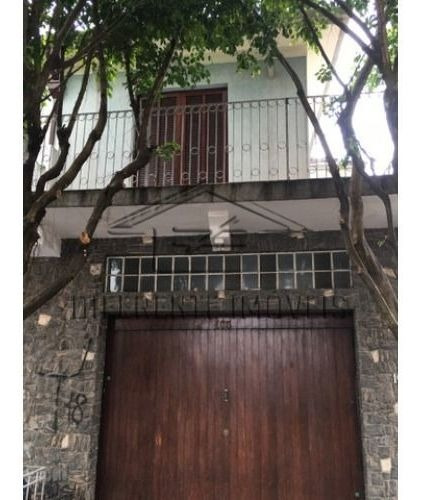 Casa 4 Dorms - 320m² Na Vila Formosa !!