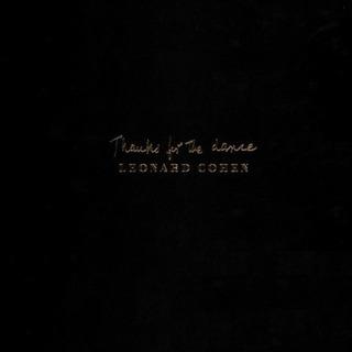 Leonard Cohen - Thanks For The Dance; Lp Kali Yuga Distro!