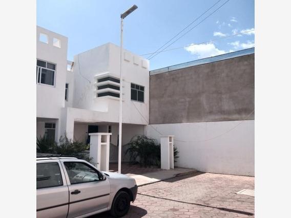 Casa Sola En Renta El Alto