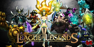 15000 Rp Lol League Of Legends - Envio Imediato