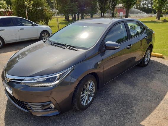 Toyota Corolla Xei Mt - 2019