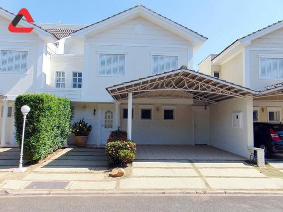 Só R$ 3000, Aluguel, Casa Cond. Pq Campolim, 4dorm (2suite) - Vl0325 - Vl0325
