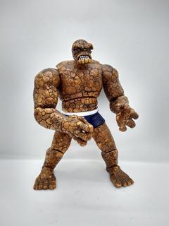 Figura La Mole Marvel Toy Biz 2004