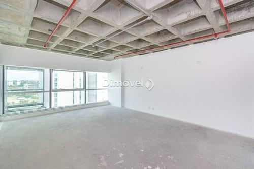 Imagem 1 de 15 de Sala Comercial - Cristal - Ref: 23107 - V-23107