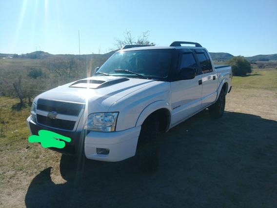Chevrolet S10 2.4 L 4x2