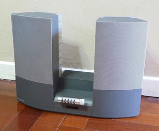 Bafle Activo Bang & Olufsen Beolab 2000 C/receptor Bluetooth