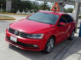 Volkswagen Jetta 2015 4p Sportline L5 2.5 Aut Qc Weltradio