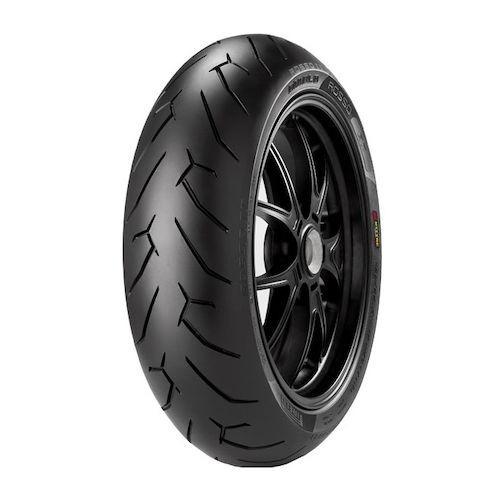 Pneu Pirelli Diablo Rosso 2 140 70 17 Cb 300 Fazer 250