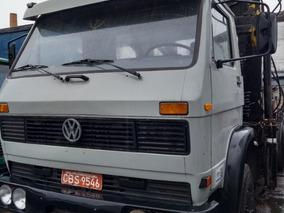 Volkswagen Vw 22140 Munck Masal 16000 Ano 1988