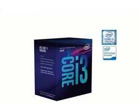 Processador Intel Core I3 8100 - 8a Geração - Envio Grátis