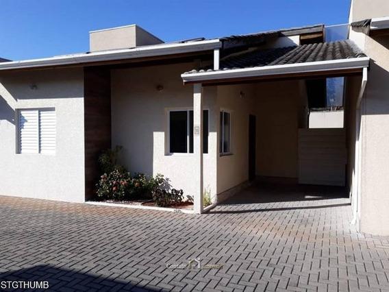 Casa Térrea Condomínio 02 Dormitórios Locação - Cc0320-2