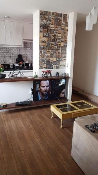 Apartamento Em Monte Castelo, São José Dos Campos/sp De 65m² 3 Quartos À Venda Por R$ 330.000,00 - Ap177008