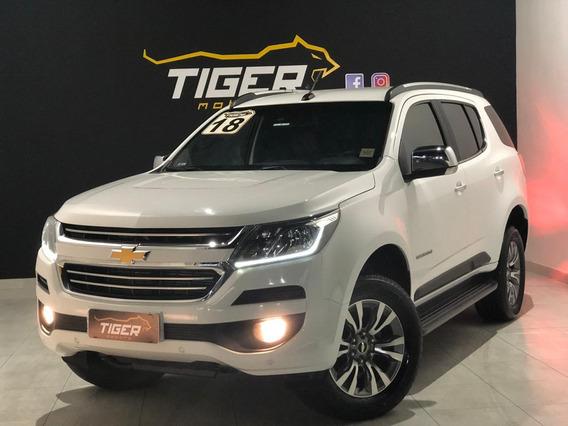 Chevrolet Trailblazer Ltz 2.8 - 2018 -automatica - 34.000km