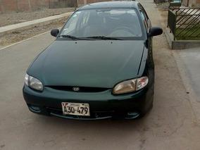 Hyundai Accent ´97 - $2800