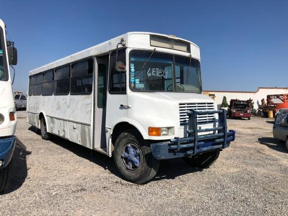 Dina 555 Modelo 1994