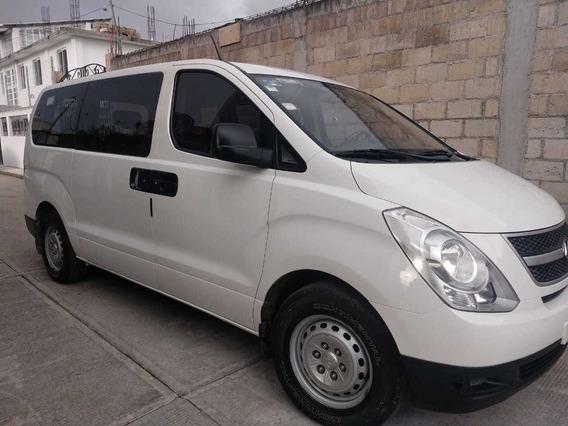 H100 2012 Motor A Gasolina Súper Económica