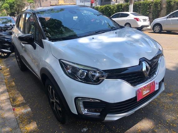 Renault Captur Intense 1.6 Automática
