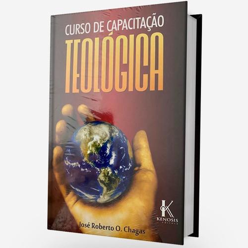 Livro De Capacitação Teológica