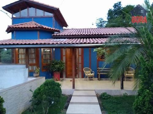 Chácara Com 4 Dormitórios À Venda, 1996 M² Por R$ 500.000,00 - Santa Inês - Mairiporã/sp - Ch0372