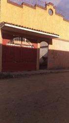 Venta Casa Texcoco