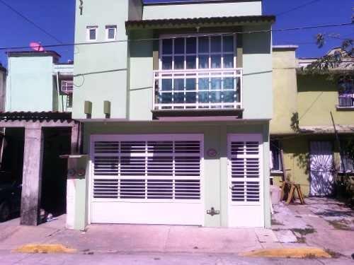 Casa En Renta En Coatzacoalcos