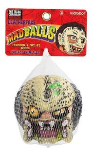 Madballs Horror Balls Predator 4-inch Foam
