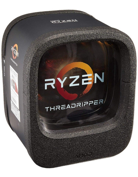 Amd Ryzen Threadripper 1920x (12-core/24-thread)