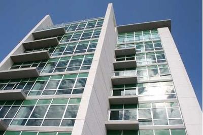 Departamentos En Renta Edifico The House Saltillo Coah.