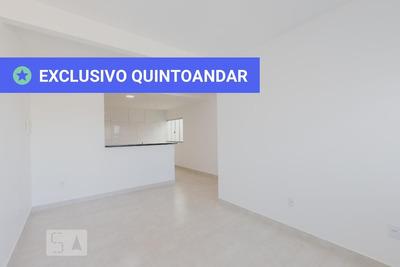 Casa Com 2 Dormitórios E 1 Garagem - Id: 892923680 - 223680