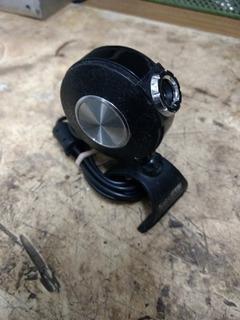 Web Cam Satellite