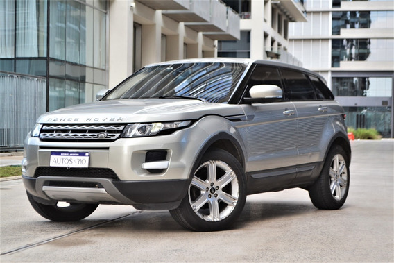 Land Rover Range Rover Evoque Blindada