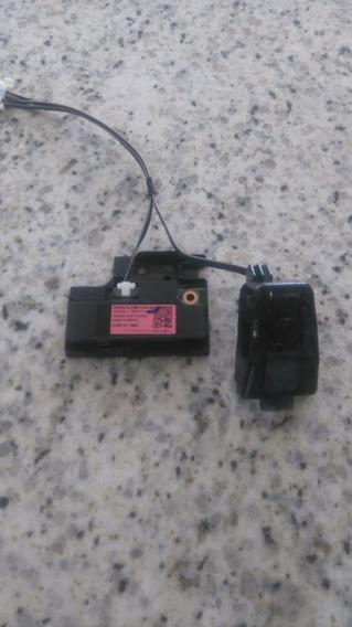 Tv Samsung Un32j4300ag - Botão Power, Receptor Ir,placa Wifi