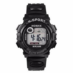 Relógio Honhx Menino Digital Barato