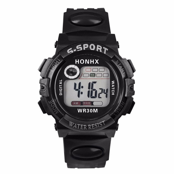 Relógio Honhx Digital Menino - Barato