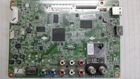 Placa Principal Lg 32ln540b
